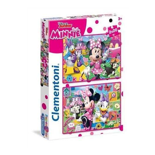 Clementoni játékok