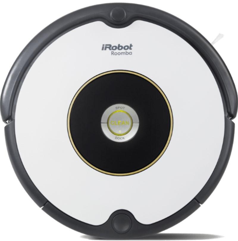 iRobot porszívó 980