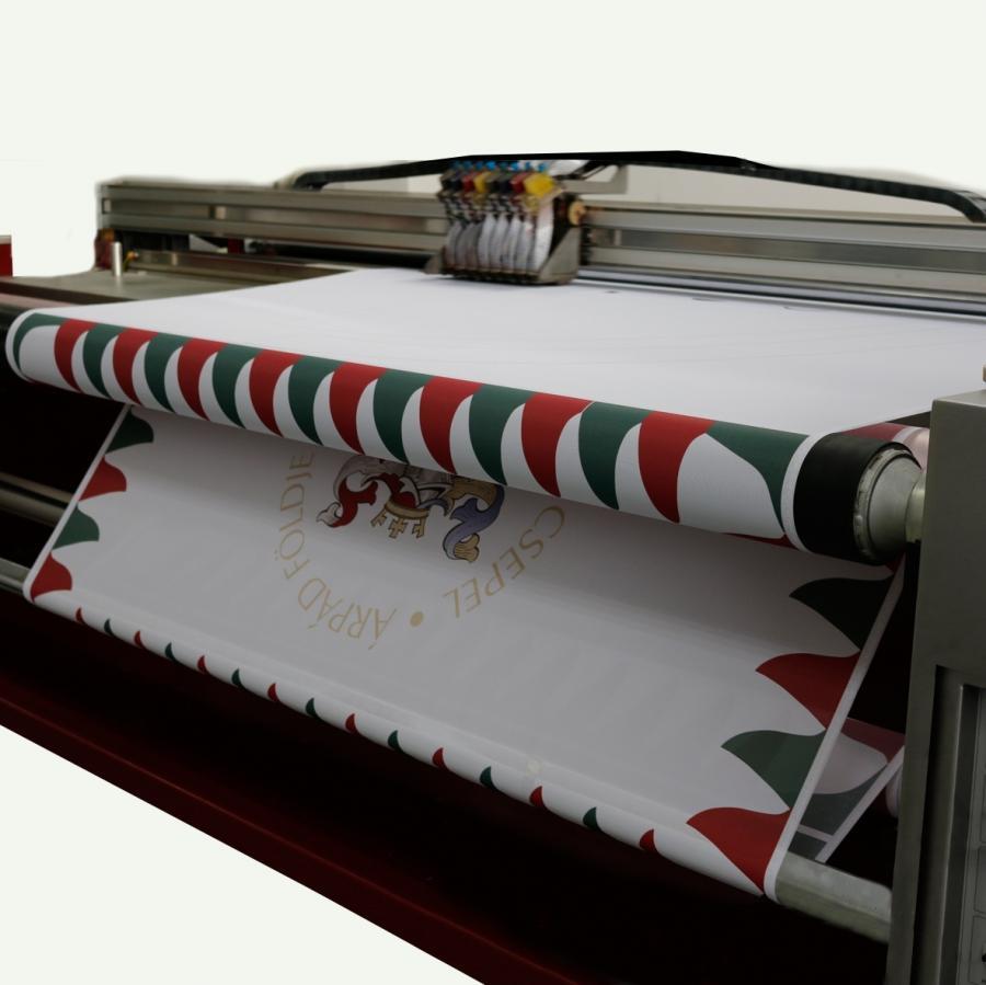textil nyomtatás
