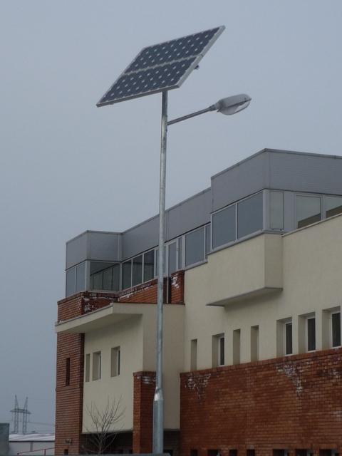 naperőmű