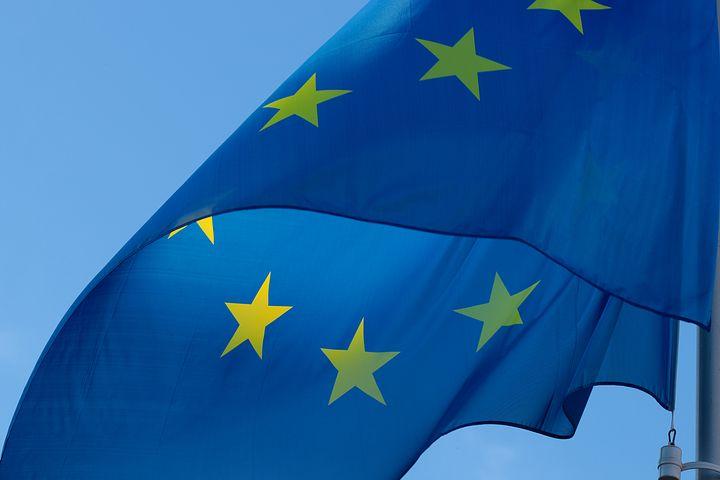 EU pályázatot
